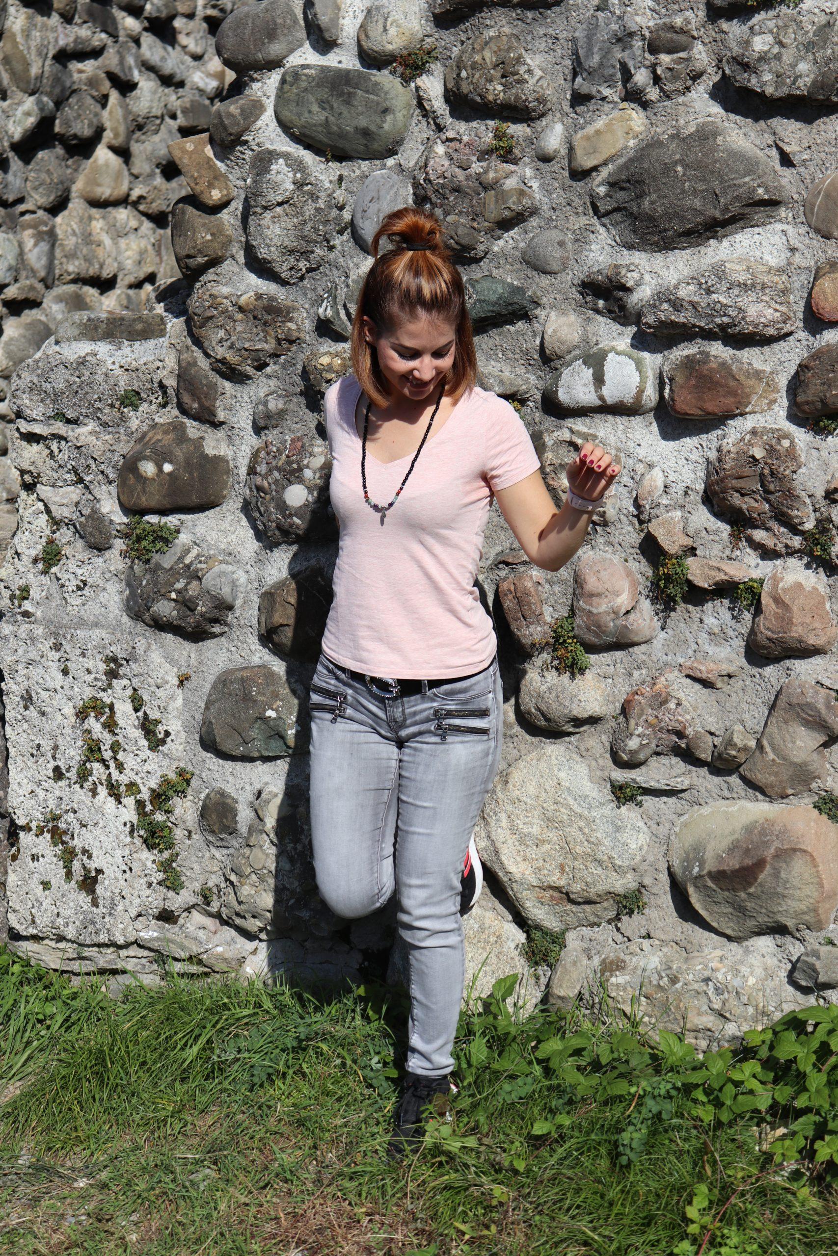 Larissa Graber