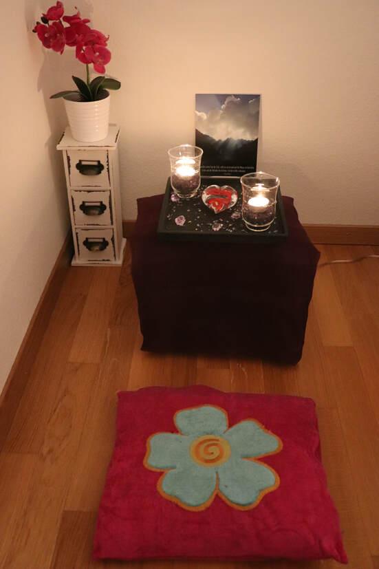Abenteuer Meditation